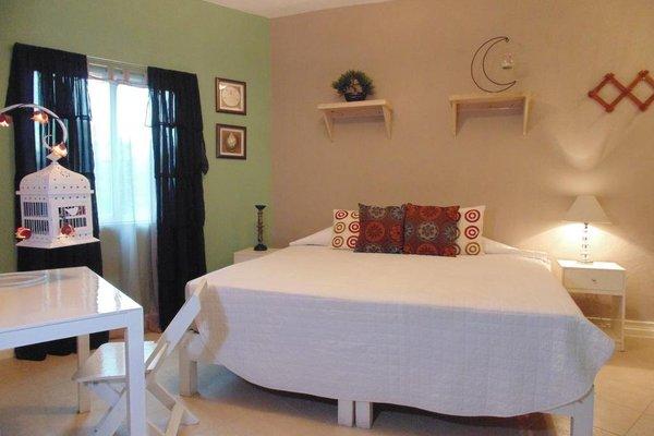 Hotelito Casa Caracol - фото 6