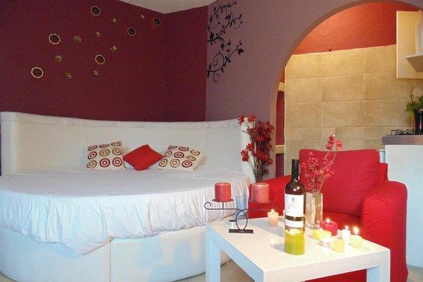 Hotelito Casa Caracol - фото 8