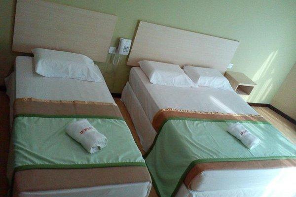 J Hotel Alor Setar - фото 2