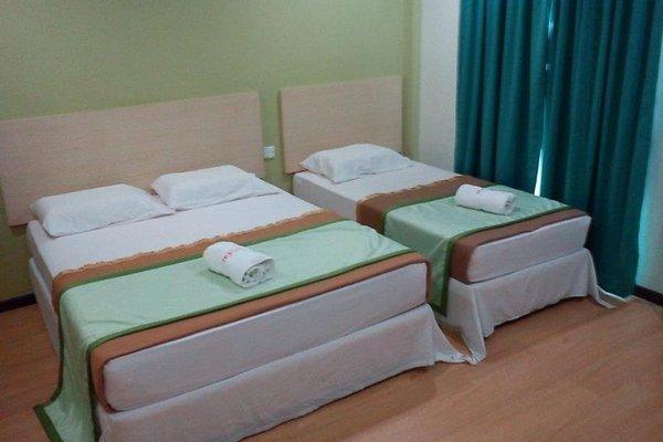 J Hotel Alor Setar - фото 3