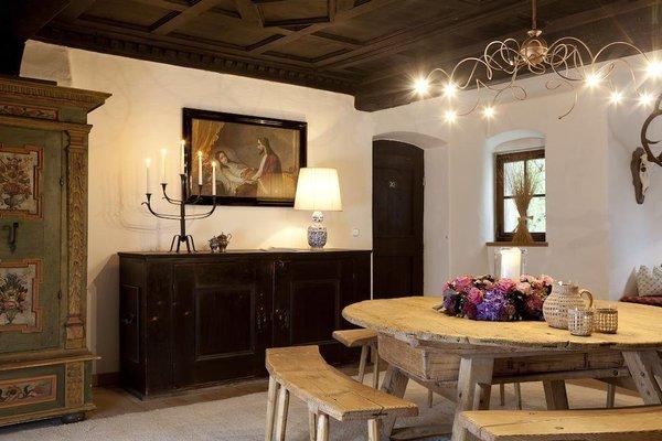 Schloss Prielau Hotel & Restaurant - фото 10