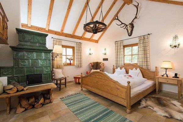 Schloss Prielau Hotel & Restaurant - фото 2