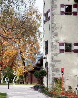 Schloss Prielau Hotel & Restaurant - фото 20