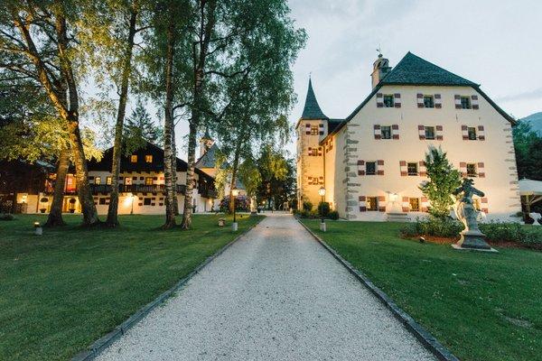 Schloss Prielau Hotel & Restaurant - фото 21
