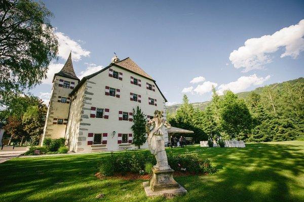 Schloss Prielau Hotel & Restaurant - фото 22