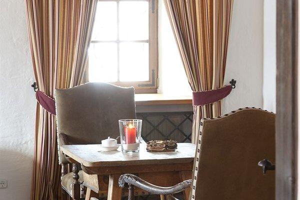 Schloss Prielau Hotel & Restaurant - фото 9