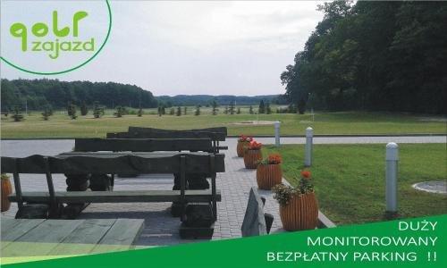 Golf Zajazd Zajaczkowo - фото 15