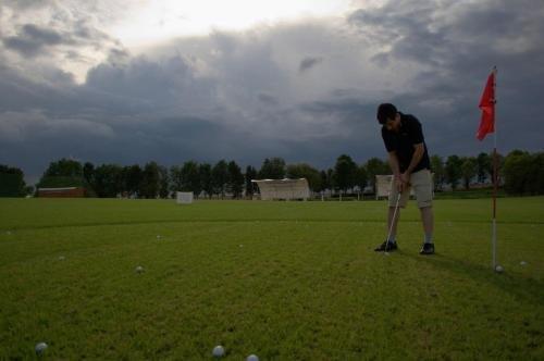 Golf Zajazd Zajaczkowo - фото 16