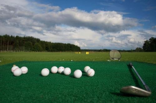 Golf Zajazd Zajaczkowo - фото 18