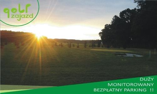 Golf Zajazd Zajaczkowo - фото 19