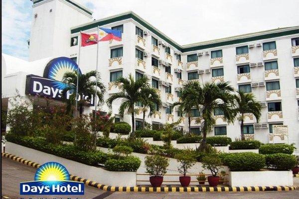 Days Hotel Mactan Cebu - фото 0