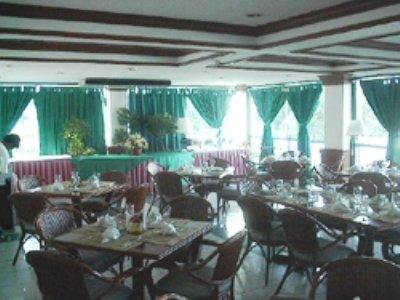 Days Hotel Mactan Cebu - фото 11