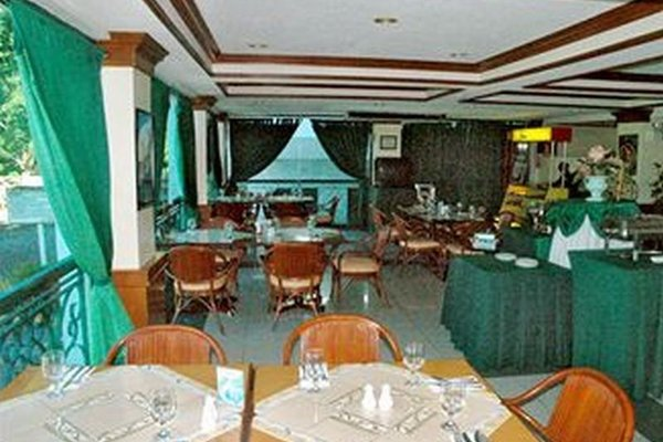 Days Hotel Mactan Cebu - фото 13