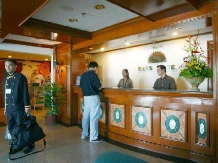 Days Hotel Mactan Cebu - фото 14