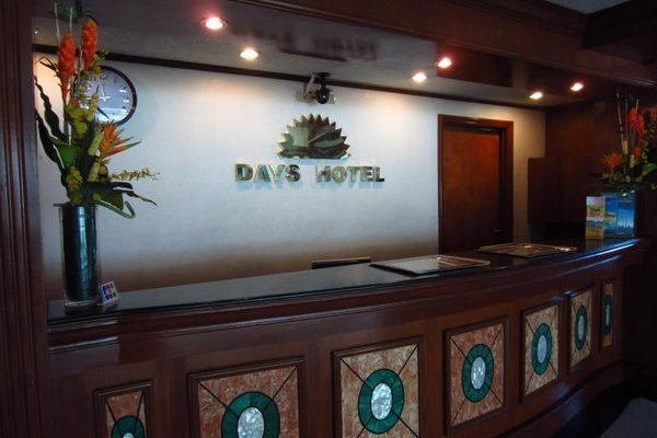 Days Hotel Mactan Cebu - фото 15