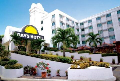 Days Hotel Mactan Cebu - фото 20