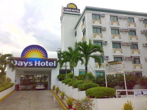 Days Hotel Mactan Cebu - фото 21