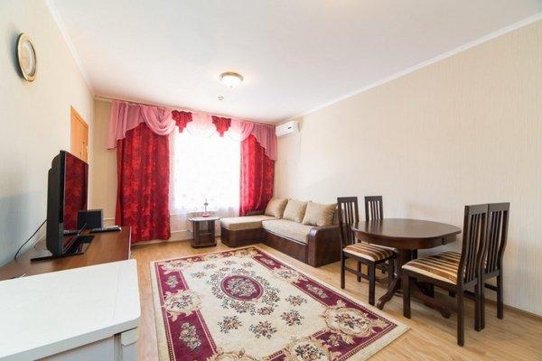 Отель Замок Сочи - фото 5