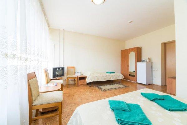 Отель Замок Сочи - фото 6