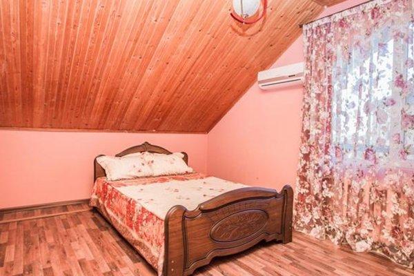 Хостел Вишня - фото 2