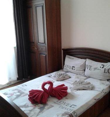 Гостиница Рица - фото 8