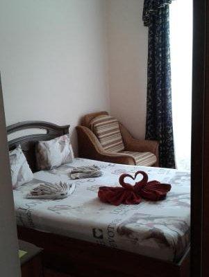 Гостиница Рица - фото 2