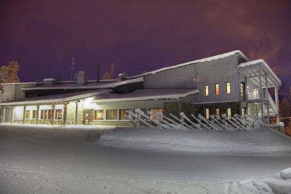 Santa's Hotel Aurora - фото 21