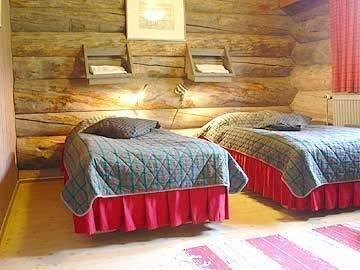 Lapland Hotel Luostotunturi & Amethyst Spa - фото 50
