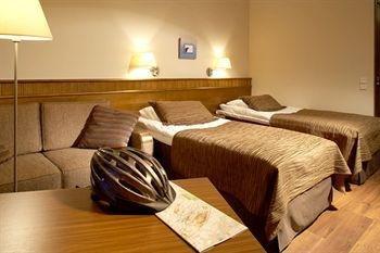 Lapland Hotel Luostotunturi & Amethyst Spa - фото 1