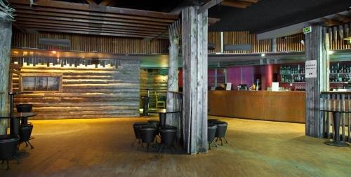 Lapland Hotel Luostotunturi & Amethyst Spa - фото 18