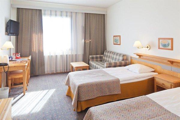Lapland Hotel Luostotunturi & Amethyst Spa - фото 2