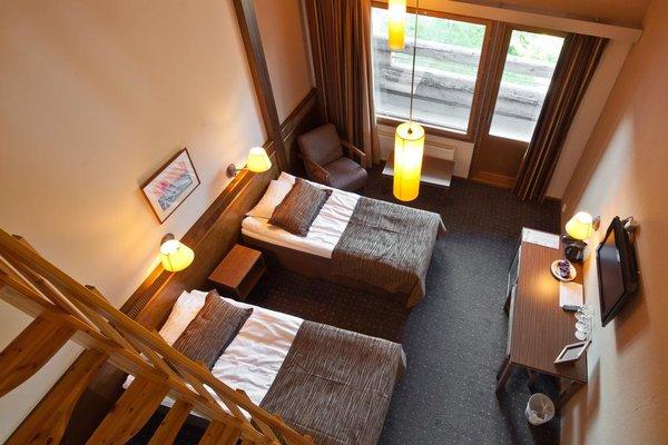 Lapland Hotel Luostotunturi & Amethyst Spa - фото 3