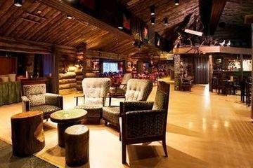 Lapland Hotel Luostotunturi & Amethyst Spa - фото 5
