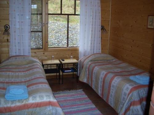 Tahkonhovi Guesthouse - фото 1