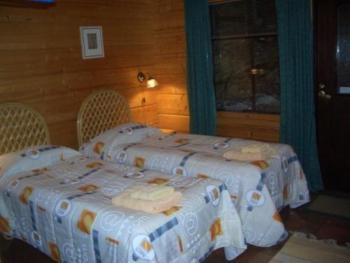 Tahkonhovi Guesthouse - фото 2