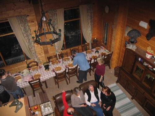 Tahkonhovi Guesthouse - фото 5