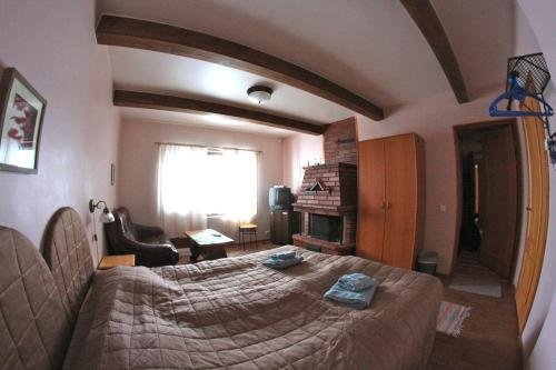 Tahkonhovi Guesthouse - фото 6