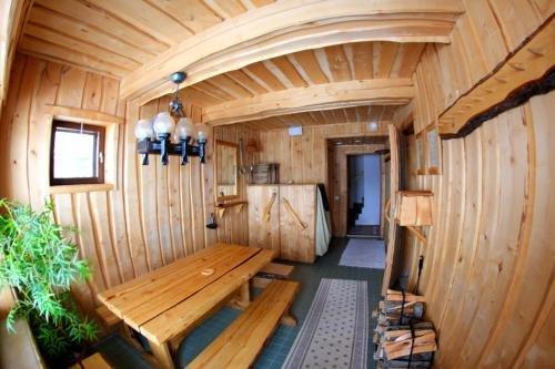 Tahkonhovi Guesthouse - фото 8