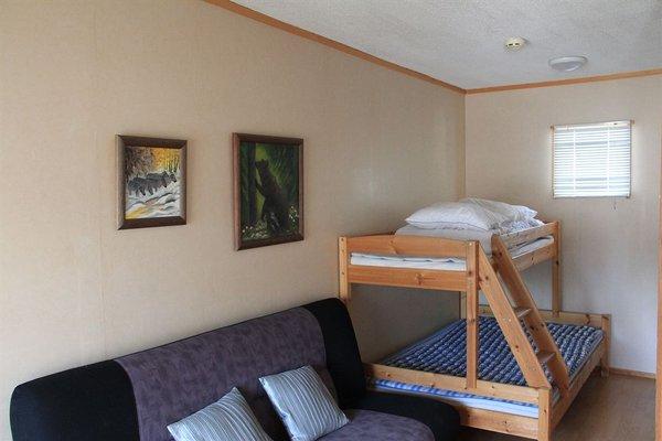 Motel Willis West - фото 50