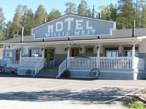 Motel Willis West - фото 13