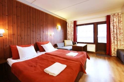 Ski-Inn Hotel RukaVillage - фото 34