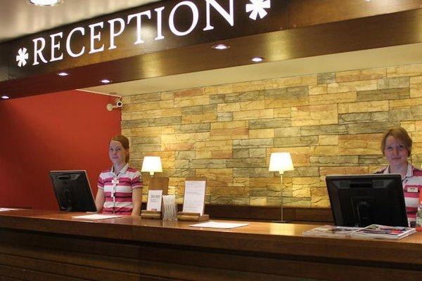 Ski-Inn Hotel RukaVillage - фото 17