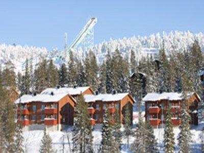 Ski-Inn Hotel RukaVillage - фото 23
