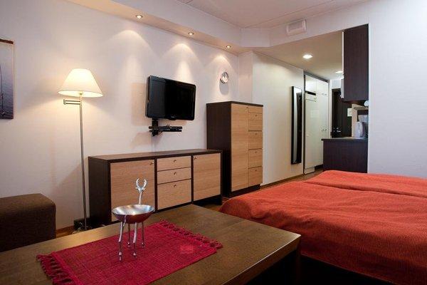 Ski-Inn Hotel RukaVillage - фото 6