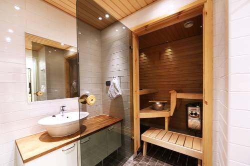 Ski-Inn Hotel RukaVillage - фото 9