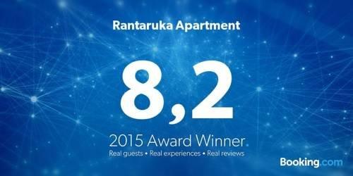 Rantaruka Apartment II - фото 10