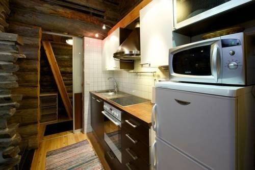 Rantaruka Apartment II - фото 7