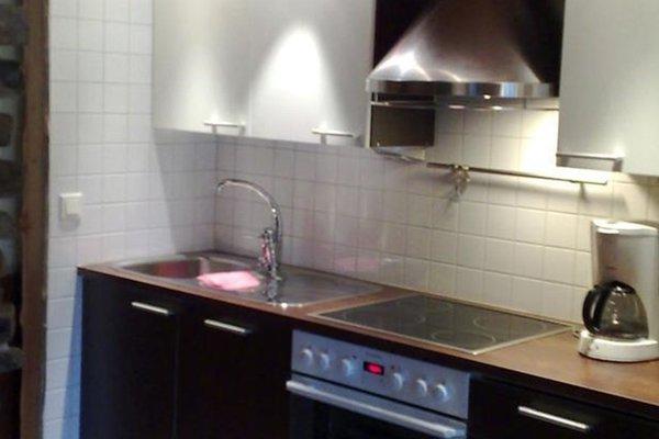 Rantaruka Apartment II - фото 8