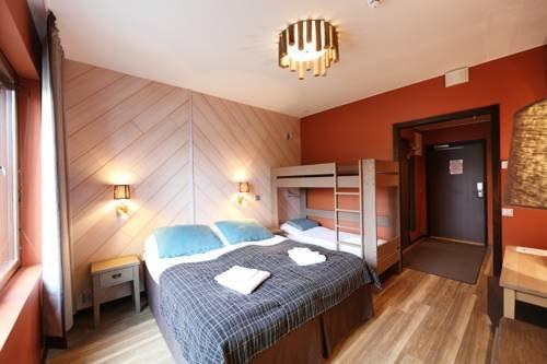 Hotelli RukaTonttu - фото 41