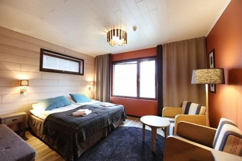 Hotelli RukaTonttu - фото 1